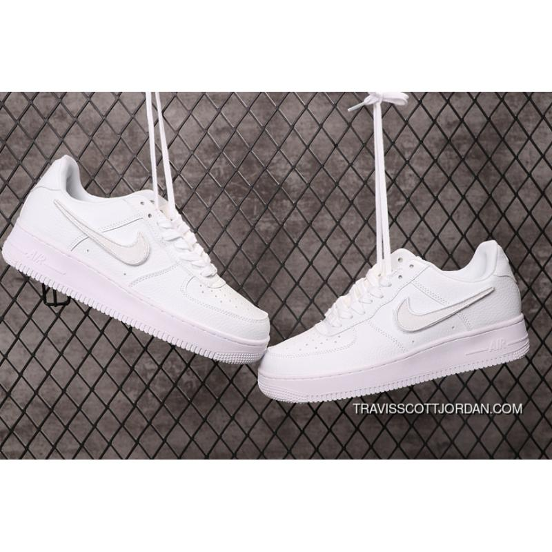 bon ajustement d4256 b9ae3 NIKE AIR FORCE 1 AF1 TLJ Laser Magic Paste Sports Shoes Online
