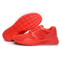 123ffd3c278ad 2015 Latest Nike Roshe Run 3 Shoes First Womens Sneakers All Red Top Deals