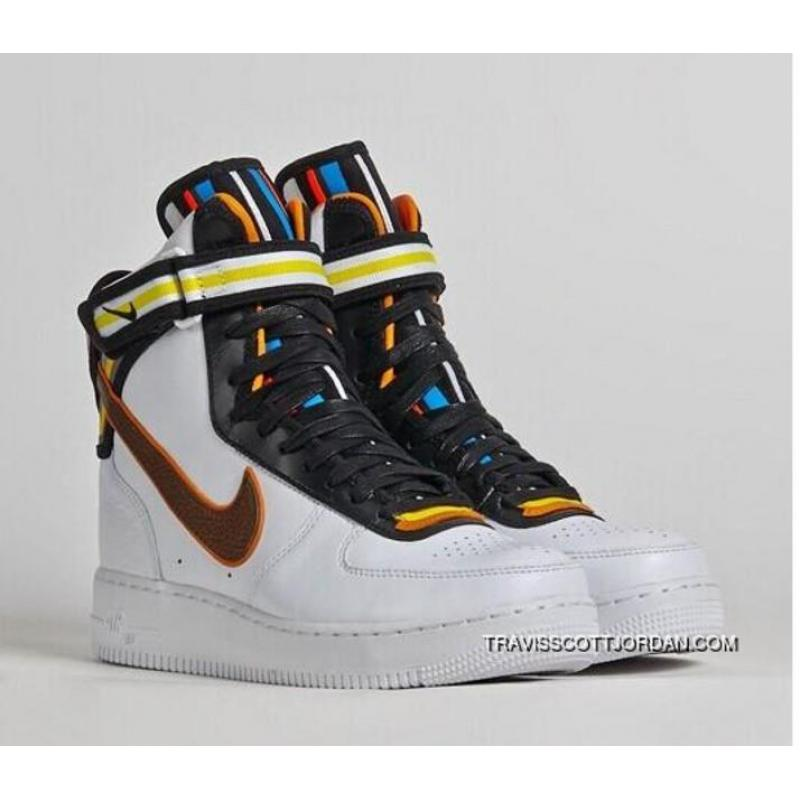 low priced 531c5 871b8 Nike Air Force 1 Givenchy Riccardo Tisci X Nike R.T. Air Hi Boots Rihanna  Style Womens ...
