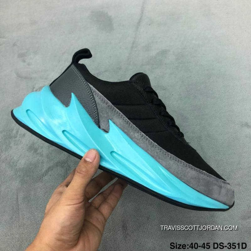 cheap for discount cdec2 01538 Ds-351D Adidas Tubular Shadow Knit Yeezy Boost Series Sharks Sport Casual  Light Jogging Shoes For Sale
